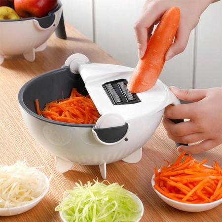 Multifuncțional tăietor de legume