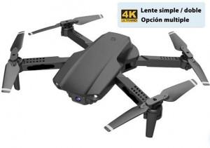 Drona Quadcopter Dual camera - camera 4K