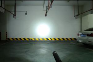 Lanterna autoaparare