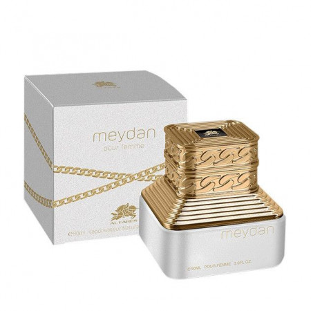 Parfüm Al Fares by Emper - Meydan