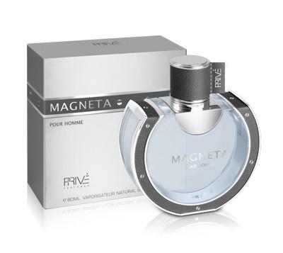 Parfüm Prive by Emper - Magneta