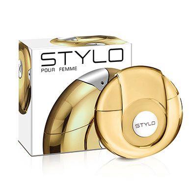 Parfüm Vivarea by Emper - Stylo Gold