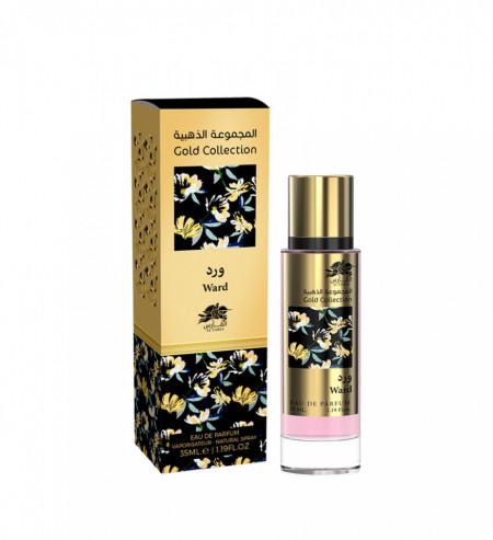 Parfüm Al Fares - Ward
