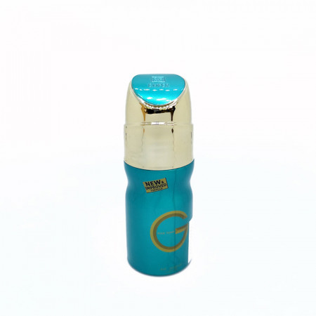 Antitranspirant roll-on G. Woman by Emper