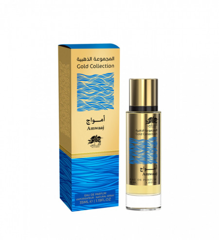 Parfüm Al Fares - Amwaaj