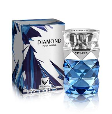 Parfüm Vivarea by Emper - Diamond Homme