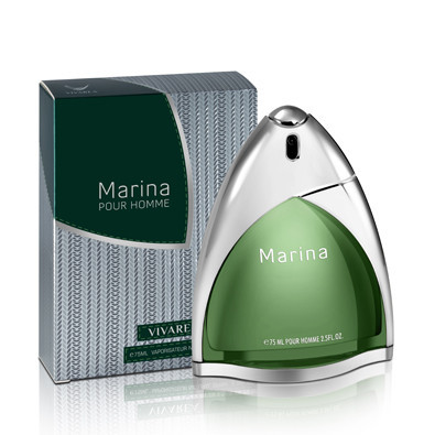 Parfüm Vivarea by Emper - Marina Man
