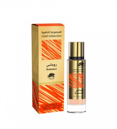 Parfüm Al Fares - Romance