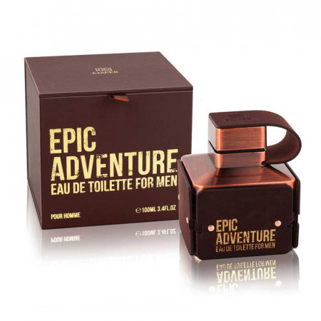 Parfüm Emper - Epic Adventure