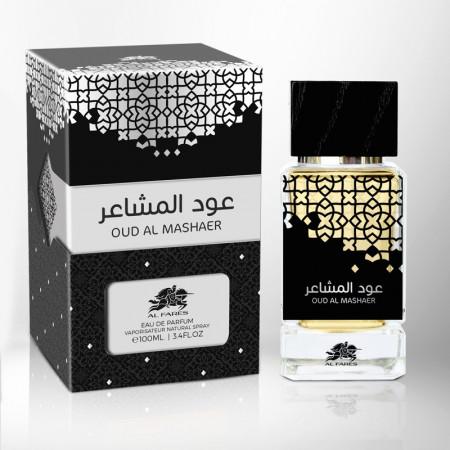 Parfüm Al Fares by Emper - Oud Al Mashaer