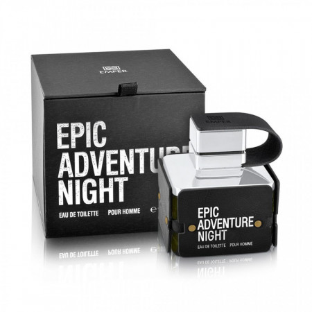 Parfüm Emper - Epic Adventure Night