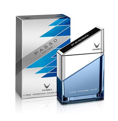 Parfüm Vivarea by Emper - Passo