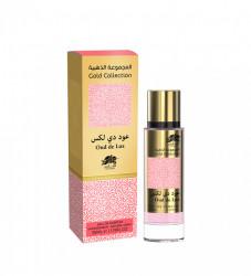 Parfüm Al Fares - Oud de Lux