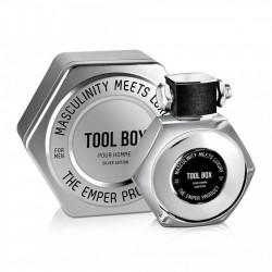 Parfüm Emper - Tool Box Silver