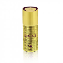 Antitranspirant roll-on Genesis Gold by Emper