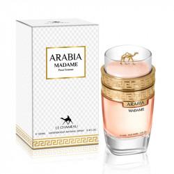 Parfüm Le Chameau by Emper - Arabia Madame