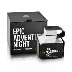 Parfüm Emper - Epic Adventure Night