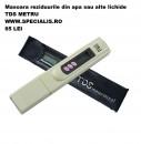 TESTER STILOU TDS- METRU Total Solide Dizolvate