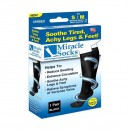 SOSETE COMPRESIVE MIRACLE SOCKS