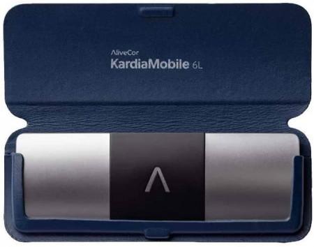 Slika AliveCor Kardia Mobile 6L