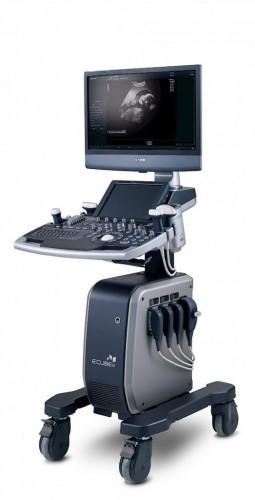 Slika Alpinion E Cube 8 ultrazvucni aparat za ordinacije