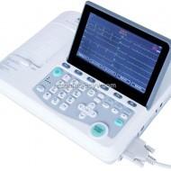 Slika EKG 3/6/12 Kanala EM -301 EKG aparat