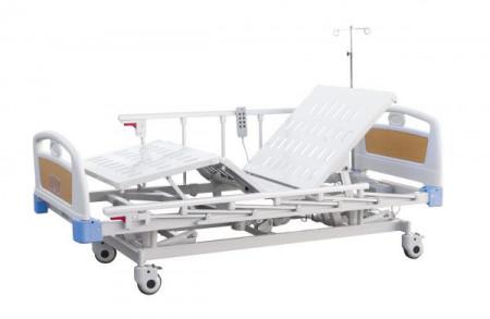 Slika Elektricni bolnicki krevet Mobik