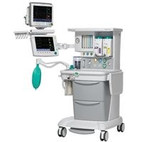 Slika GE Aisys CareStation aparat za anesteziju