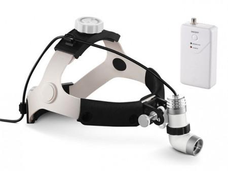 Slika Headlight For ENT Examination, Ceono svetlo za preglede