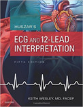 Slika Huszar's ECG and 12-Lead Interpretation, 5e