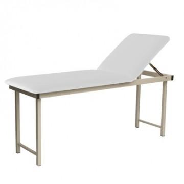Slika Krevet za pregled beli W11