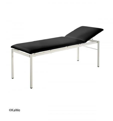 Slika Krevet za pregled Clssic Examination couch Classic, black L: 1950 x B: 650 x H: 650 mm