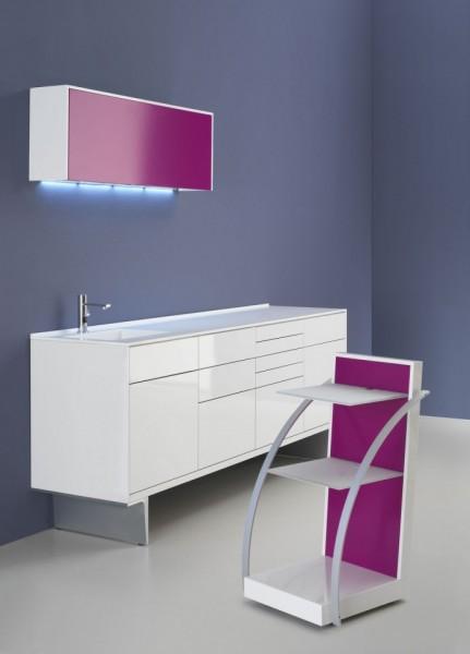 Slika Lab-Dental kabinet radni pult za skladistenje
