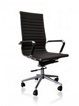Slika Office Black stolica za kabinet