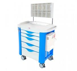 Slika Ormaric za Anesteziju Mespa Hospitool AC