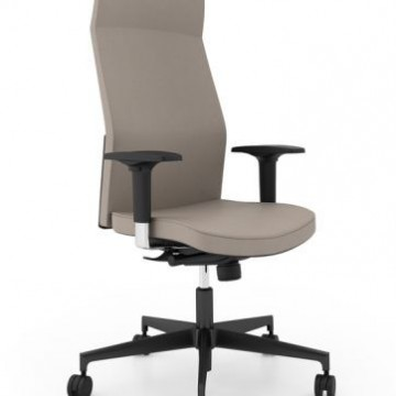 Slika Radna stolica M-260 krem