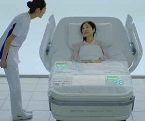 Slika SUZUKI- Japan Paramount Bed ,Drive Innovation