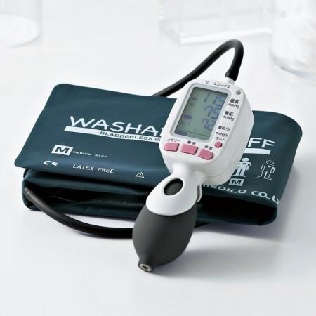 Slika Terumo digitalni aparat za merenje krvnog pritiska