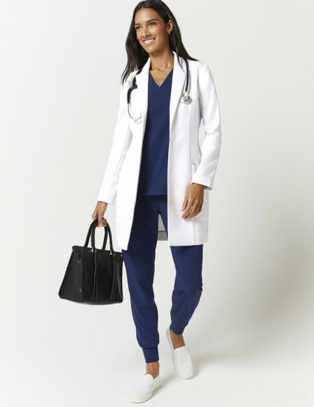 Slika THE Kristi LAB Coat Jannuee