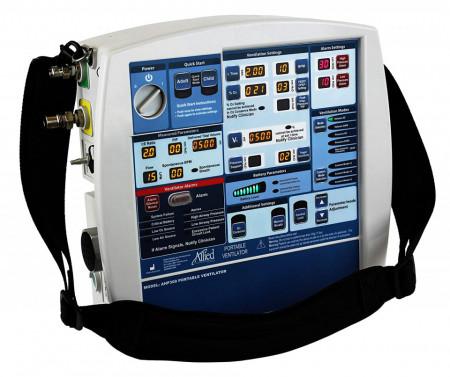Slika AHP300 Transport Ventilator for Infant/Pediatric to Adult