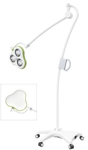 Slika IKSM-Clover medicinska lampa