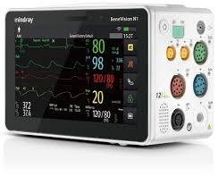 Slika Mindray Bene Vision N-1 Transportni pacijent monitor