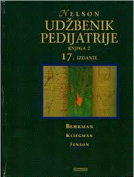Slika Nelson udžbenik pedijatrije, knjiga1, 2, 17. izdanje ,Srpski prevod