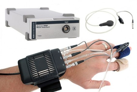 Slika NIBP AD Instruments Japan-Continuous blood pressure measurement of AD Instruments