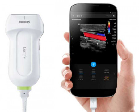 Philips Lumify Portable Ultrasound
