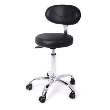 Slika Pomoćna stolica DP 9934/H Crna