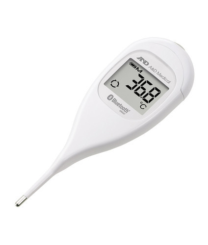 Slika A&D MEDICAL JAPAN Bluetooth Thermometer