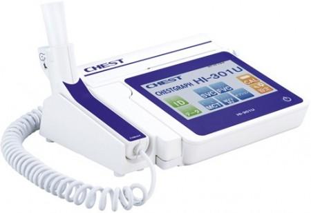 Slika Chest-Japan Electronic Spirometer Chest- Medicinski sprometar.