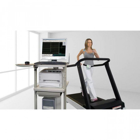 Slika COSMED - Stress Testing ECGs