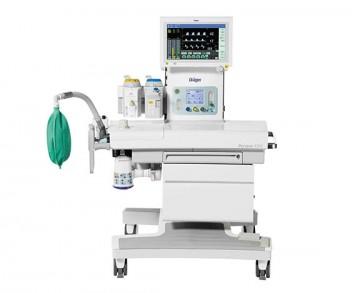 Slika Drager Peraseus A-500 aparat za anesteziju